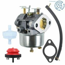 Carburetor For Tecumseh 632334A 632334 Carb HM70 HM80 7HP 8H