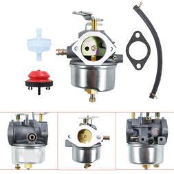 carburetor for tecumseh 632334a 632334 font b