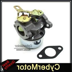 Carburetor For Tecumseh 640084 4hp 5hp HSK40 HSK50 HS50 LH19