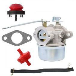 carburetor for tecumseh 640088 640311 sears 250296a