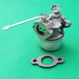 Carburetor For Tecumseh 640311 Snowblower snow blower with M