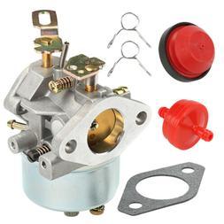 Carburetor For Tecumseh 7hp 8hp Snow Blower Craftsman 632334