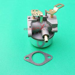 Carburetor for Tecumseh LH318SA LH358SA HMSK90 8HP 9HP 10HP
