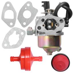 Carburetor for Troy BILT 951-10974 951-10974A 951-12705 Fuel