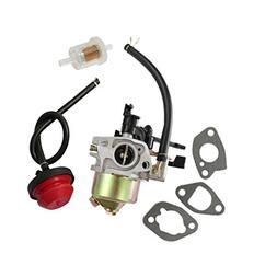 AISEN Carburetor Fuel Filter Primer For Honda Snowblower HS6