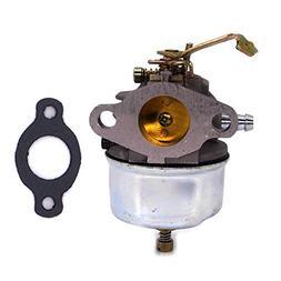 NIMTEK Carburetor Gasket for Tecumseh 631793 631440 H70 H80
