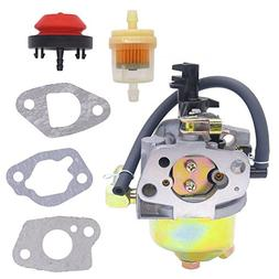 FitBest Carburetor 951-12705, 951-10974 for Huayi 170SA MTD