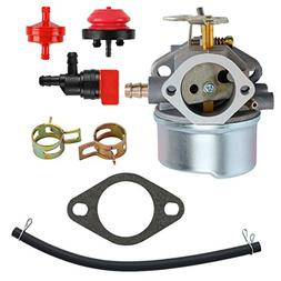 mdairc Carburetor for Tecumseh 640349 640052 640054 HMSK80 H