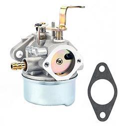 QAZAKY Carburetor for Tecumseh 640260 640260A 640260B 640269
