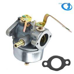carburetor tecumseh 632351 fits some hm 70