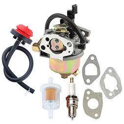 951-10974A Carburetor + Primer Bulb for MTD Troy Bilt Cub Ca
