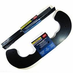 Toro CCR2450 / CCR3650 Paddle & Hardware Kit with Scraper Ki