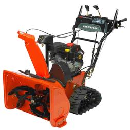 Ariens Compact Track 24 inch 223cc Two Stage Snow Blower