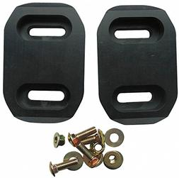 Composite Skid Shoe Kit, For Use With All Ariens Snow Blower
