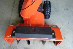 18 Pound Counter Weight Kit For Snow Blowers. Sand NOT inclu