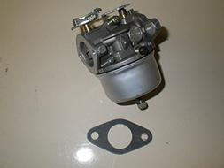 Craftsman snowblower Carburetor 632107 4hp, 5hp adjustable
