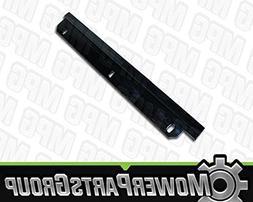 D211 Scraper Bar replaces Honda 76322-V10-020 fits HS 520 sn