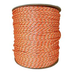 Dacron Polyester Pull Cord  - SGT KNOTS - Solid Braid Rope -