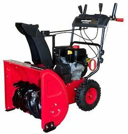 DB7624E 24 in. 2-Stage Electric Start Self-Propelled Gas Sno