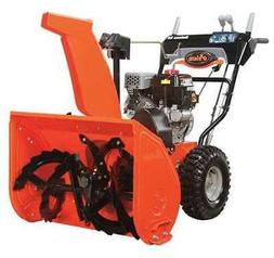 Ariens Deluxe 28  254cc Two-Stage Snow Blower - 921030