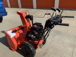 Ariens Ariens Deluxe 28 in. 2-Stage Snow Blower-254cc, 92104