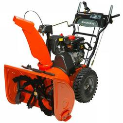 Ariens Deluxe 28 SHO Snow Blower - Free Lift Gate Shipping 2