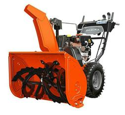 Ariens Deluxe  306cc Two-Stage Snow Blower w/ EFI Engine - F