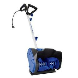 Electric Snow Blower Shovel Snow Tool Thrower 2-Blade Paddle