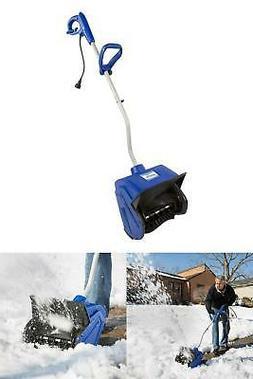 Electric Snow Shovel Snow Joe 323E 13-Inch 10 Amp Motor