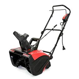 Maztang Electric Snow Thrower