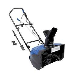 "Snow Joe Ultra SJ623E 18"" 15 Amp Electric Snow Thrower with"