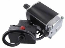 NEW ELECTRIC START STARTER FOR TECUMSEH SNOW BLOWER SNOWBLOW