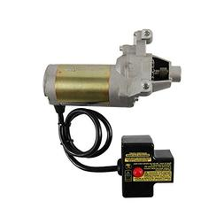 Lumix GC Electric Starter For Troy Bilt Storm 2420 Snow Blow