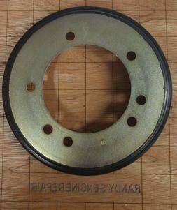 "Friction Drive Disc 6"" X 3"" 7 bolt ARIENS 00300300 ST832 ST7"