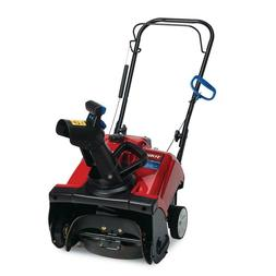 Toro Gas Snow Blower 18 in. W 99cc Single-Stage Chute Contro