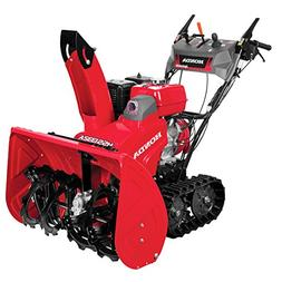Honda Gas Snow Blower Drive 2-Stage 32 in. Hydrostatic Track