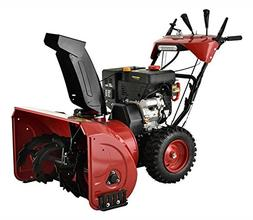 AmicoUSA 26 in. Gas Snow Blower