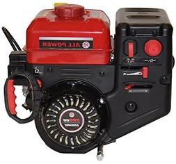 All Power America GE208s Gas Snow Engine, 208cc