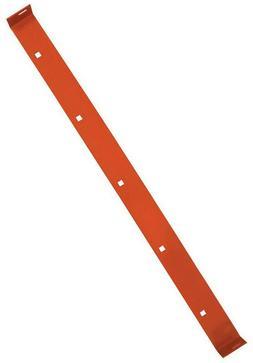 Genuine Ariens 04182159 28 inch Steel Scraper Bar