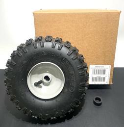Genuine MTD 934-04282B Wheel Assembly Snow Hog 10 X 4 Steel