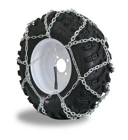 Grizzlar GTN-524 Garden Tractor / Snowblower Net Tire Chains