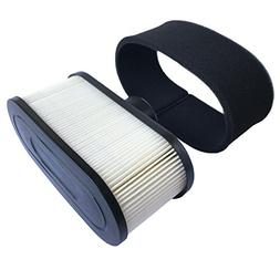 HEYZLASS 11013-0752 11013-0726 Air Filter, for Kawasaki FR65