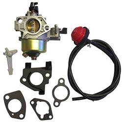 Honda Hs80 Hs828 Hs928 Snowblower Wt30X Carburetor W/ Primer