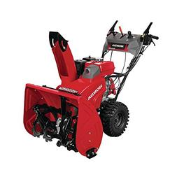 Honda 28 in. Hydrostatic Wheel Drive 2-Stage Snow Blower wit