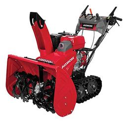 HONDA-HSS1332AAT 13HP 32In Two Stage Track Drive Snow Blower