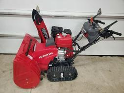 Honda HSS1332AAT 389cc Two-Stage Gas 32 in. Snow Blower LOCA