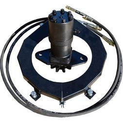 NorTrac Hydraulic Chute Rotation Motor for 3-Pt. Snow Blower