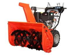 Ariens Hydro Pro 36 in 2-Stage Snow Blower-420cc