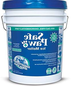 Safe Paw Ice Melter 35 Lbs/Pail