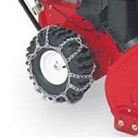 "107-3813 - Toro 15"" x 5"" Snow Blower Tire Chains  - 5902"